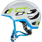 Horolezecká helma CLIMBING TECHNOLOGY Orion - white/blue