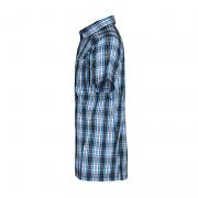 Pánská košile HUSKY Ostin - modrá