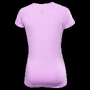 Dámské funkční triko KLIMATEX Berte - lila
