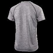 Pánské funkční triko KLIMATEX Aliap - sv. šedá