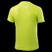 Pánské funkční triko KLIMATEX Idan - sv. zelená