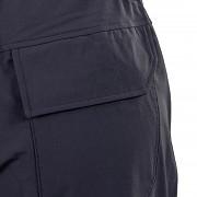 Pánské outdoor kalhoty KLIMATEX Barney1 - antracit