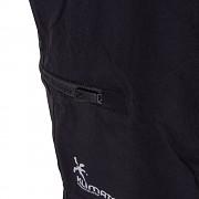 Pánské outdoor kalhoty KLIMATEX Barney1 - černá