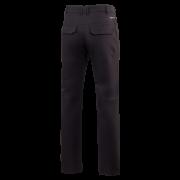 Pánské outdoor kalhoty KLIMATEX Crew - černá