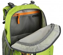 Dětský batoh BOLL Sioux 15 l - lime