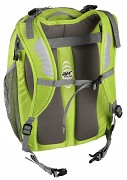 Dětský batoh BOLL Sioux 15 l - ukázka zádového systému