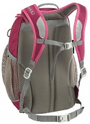 Dětský batoh BOLL Roo 12 l - ukázka zádového systému