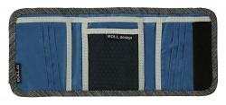 Peněženka BOLL Tri-Fold Wallet - salt&pepper/bay