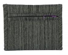 Peněženka BOLL Tri-Fold Wallet - salt&pepper/lilac