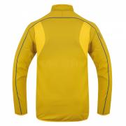 Pánská funkční mikina HUSKY Tarr Zip M - tm. žlutá