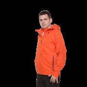 Pánská outdoorová bunda HUSKY Lamy M New oranžová