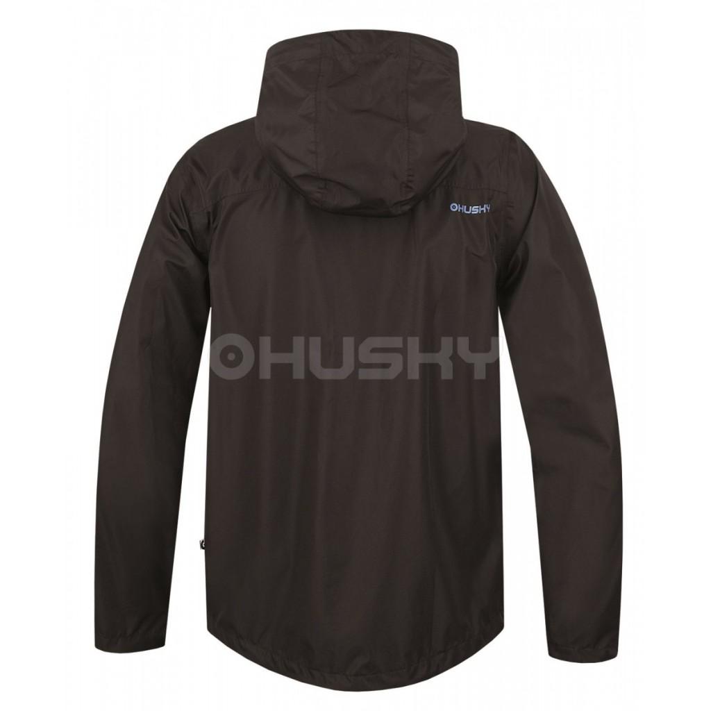 add0a782454f Pánská outdoorová bunda HUSKY Lamy M černá - vel. XL   Outdoor-a ...
