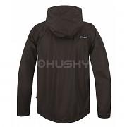 Pánská outdoorová bunda HUSKY Lamy M černá