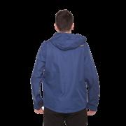 Pánská outdoorová bunda HUSKY Lamy M New modrá