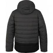 Pánská zimní bunda HUSKY Norel M - grafitová