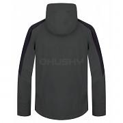 Pánská softshellová bunda HUSKY Sevan M - antracit - vel. M