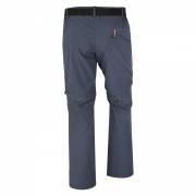 Pánské outdoorové kalhoty HUSKY Pilon M - antracit