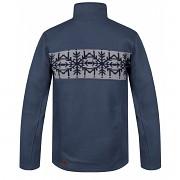 Pánský svetr HUSKY Klaider M - antracit 17