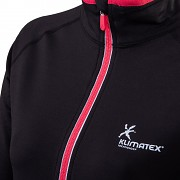 KLIMATEX Paty - černá