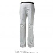 Dámské kalhoty PROGRESS Pasusa - krémová