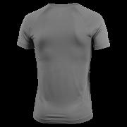 Pánské funkční triko KLIMATEX Brian - antracit