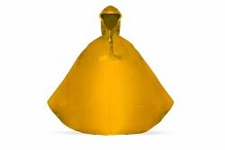Pláštěnka TRIMM Ones - yellow