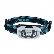 COLEMAN CHT+80 BatteryLock Headlamp teal