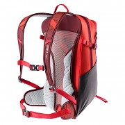 Turistický batoh ELBRUS Axe 25 l - flame scarlet/chili pepper