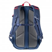 Batoh ELBRUS Atlantis 22 l - dark navy/red