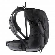 Turistický batoh HI-TEC V-Lite 30 l - černá