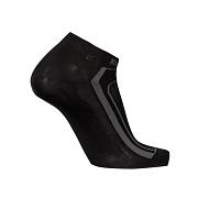 Ponožky KLIMATEX Lite Short Zoe - černá