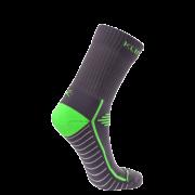 Ponožky KLIMATEX Trek Hili - antracit