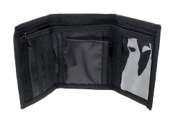 Peněženka HI-TEC Maxel - černá