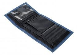Peněženka HI-TEC Maxel - tm. modrá