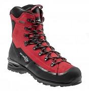 Treková obuv PRABOS Pular GTX S70650 - červená