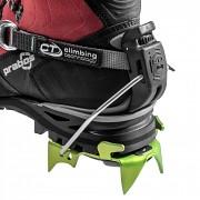 Treková obuv PRABOS Pular GTX S70650 - použití maček