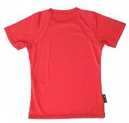 Dámské funčkní triko DIRECT ALPINE Pure - červená - vel. M