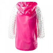 BEJO Cozy Raincoat Kids - bright rose