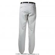 Pánské kalhoty PROGRESS Relax - krémová