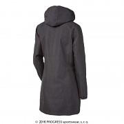 Dámský softshellový kabát PROGRESS Riga