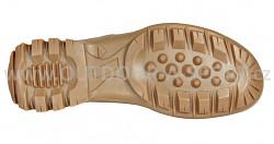 Outdoorová obuv PRABOS Palermo S10477 - hnědá