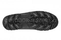 Taktická obuv PRABOS Delta Ankle Black S10594