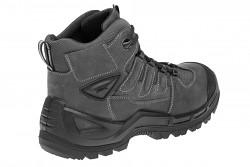 Uniform obuv PRABOS Beast Ankle urban grey S16834