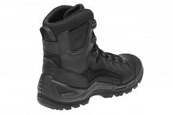 Uniform obuv PRABOS Beast High midnight black S70674