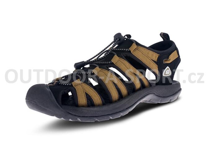 Pánské sandále NORDBLANC NBSS91 CRN - vel. 39   Outdoor-a-sport.cz ... 3383ed6f4e