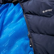 HI-TEC Safi - dress blue/lapis blue
