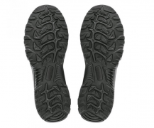 Obuv CXS Sport - černá/modrá - vel. 42 (výprodej)
