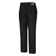 Pánské outdoor kalhoty KLIMATEX Hubert Freetime - černá