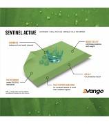 VANGO Skye Air 500 - treetops