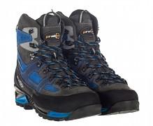 Treková obuv PRABOS Socompa GTX S70651 - modrá